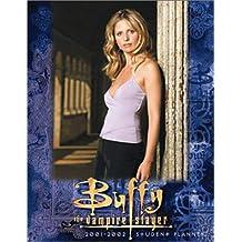 Buffy, the Vampire Slayer Student Planner