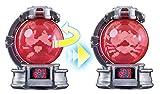 Bandai Uchu Sentai Kyuranger DX Kyutama Set 01