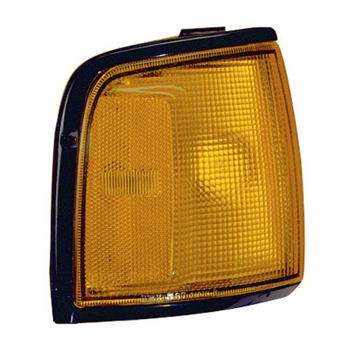 1994-1997 Honda Passport, 1988-1995 Isuzu Pickup Truck 1991-1997 Rodeo, 1989-1994 Amigo Park Corner Light Turn Signal Marker Lamp Right Passenger Side (1988 88 1989 89 1990 90 1991 91 1992 92 1993 93 1994 94 1995 95 1996 96 1997 97)