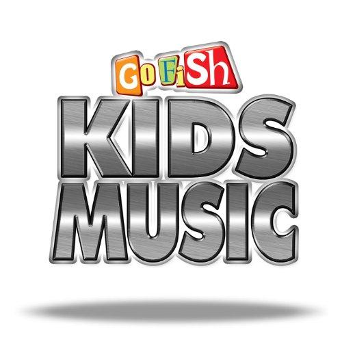 Kids Music - Music Fish