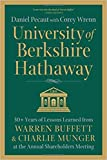 img - for [0998406260] [9780998406268] University of Berkshire Hathaway-Paperback book / textbook / text book