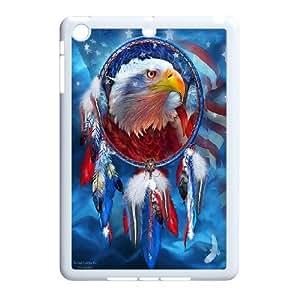 [Tony-Wilson Phone Case] For Ipad Mini Case -IKAI0448448-Cute Eagles