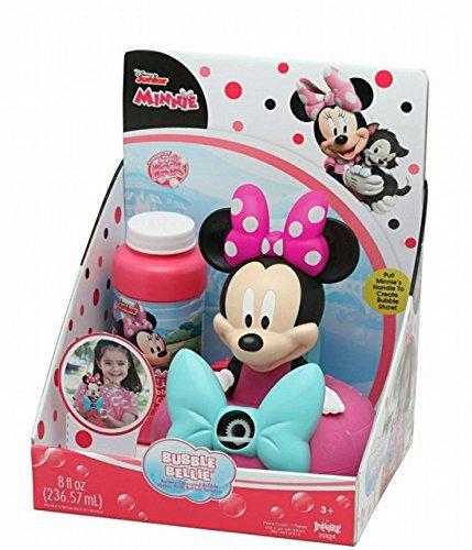 Disney Minnie Mouse Bubble