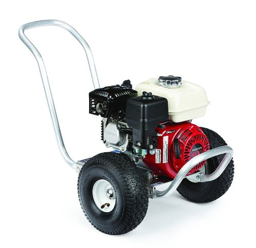 Graco G-Force II 3027 Direct Drive Pressure Washer 24u620 by Graco