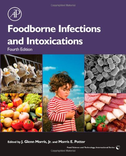 Foodborne Infections+Intoxications