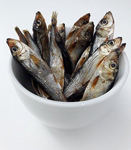 Salingo kauartikel seco pescado para gato, 50 g: Amazon.es ...