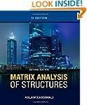 Matrix Analysis of Structures SI Version