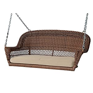 51J9N47NlfL._SS300_ Hanging Wicker Swing Chairs & Hanging Rattan Chairs
