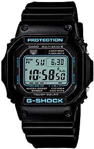 CASIO Watch G-SHOCK G-shock electromagnetic wave solar GW-M5610BA-1JF Men's