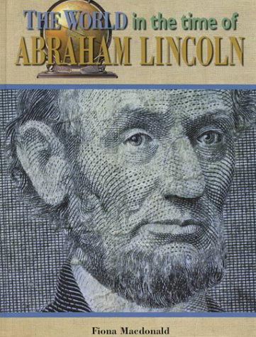 Download The World in the Time of Abraham Lincoln PDF