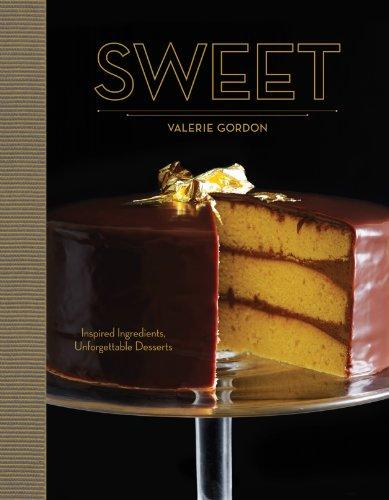 Sweet by Valerie Gordon
