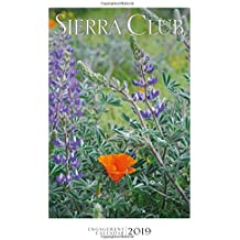 Sierra Club Engagement Calendar 2019