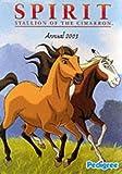 Spirit Stallion Of The Cimarron Annual 2003