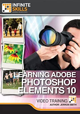 Adobe Photoshop Elements 10 for Windows and Mac [Online Code]