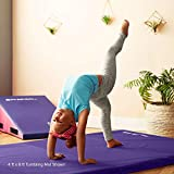 We Sell Mats 4 ft x 6 ft x 2 in Gymnastics