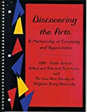 Discovering the Arts, Jordan School District Staff, 0787217077