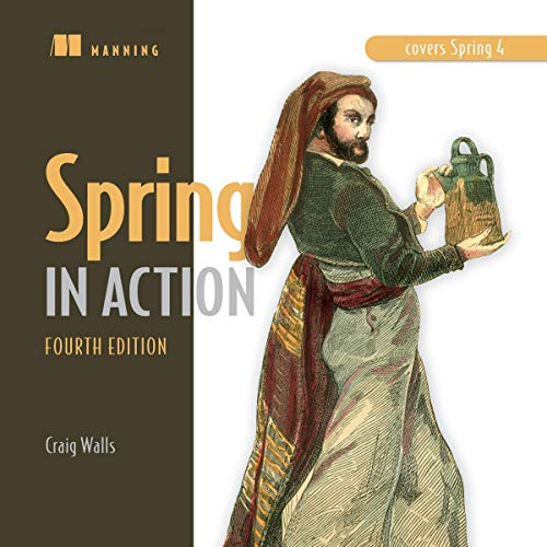 (Spring in Action: Covers Spring 4)