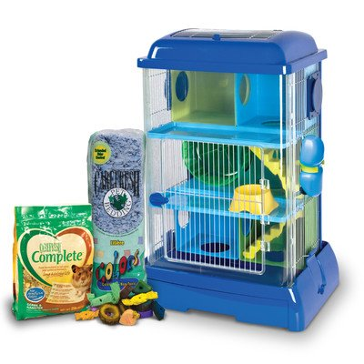 Carefresh Avatower Small Animal Cage Kit