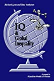 IQ and Global Inequality, Lynn, Richard and Vanhanen, Tatu, 1593680244