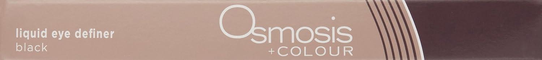 Osmosis Skincare Liquid Eye Definer, Black