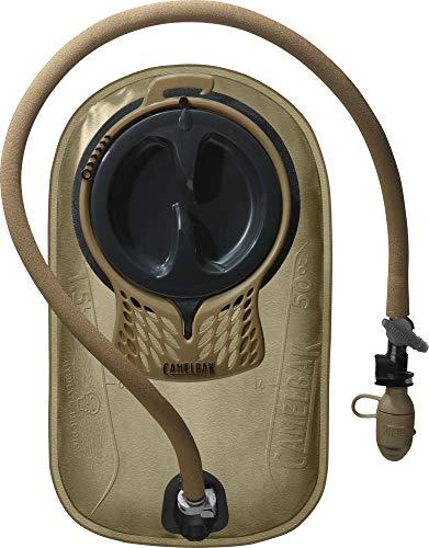CamelBak 90855 Mil-Spec Antidote Accessory Reservoir, 50 oz/1.5L