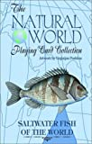 Natural World-Saltwater Fish (Natural World Playing Card Collection)