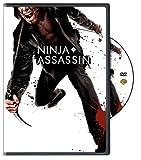Ninja Assassin poster thumbnail