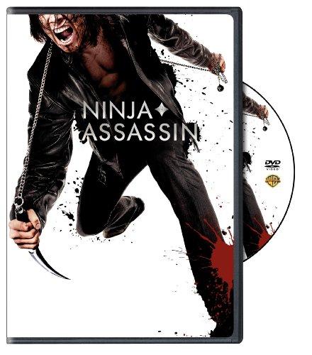 Ninja Assassin (Ninja Assassin)