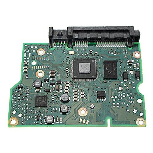 Ils 100687658 Rev B//C Placa de Circuito Impreso PCB Placa L/ógica Controlador de Disco Duro H//D