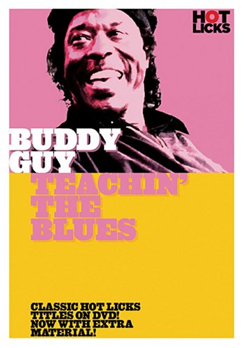 Buddy Guy - Teachin the Blues (Subtitled)