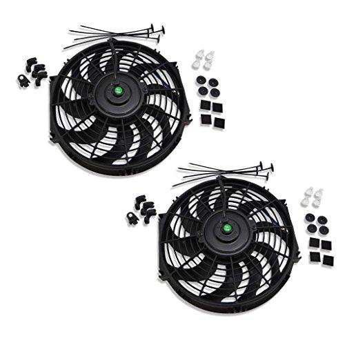 12volt radiator fan - 5