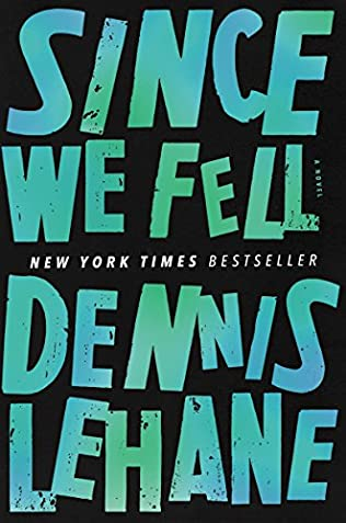 book cover of Since We Fell