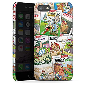 coque iphone 7 asterix