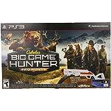 Cabela's: Big Game Hunter Pro Hunts with Gun - PlayStation 3