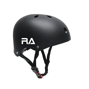 Casco de bicicleta, RA CPSC, certificado ajustable, para ...
