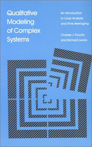 Qualitative Modeling of Complex Systems: An Introduction to Loop Analysis and Time Averaging