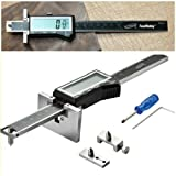 iGaging Digital Marking Gauge Marking / Mortise / Divider