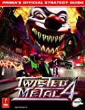 Twisted Metal 4, Prima Publishing Staff and Joel Durham, 0761523189