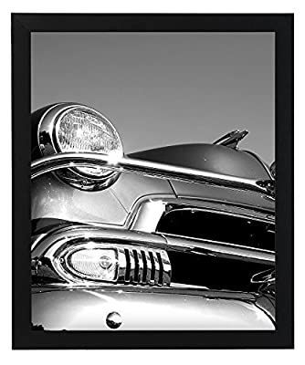 Americanflat Poster Frames - Black and White