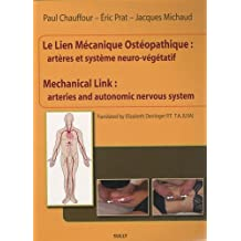 Lien mécanique ostéopathique : artères et système neuro...