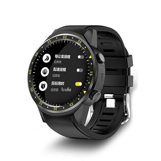 Smart Watch Activity Tracker Modo Multi-Sport con Monitor de ...