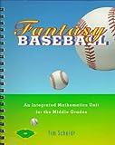 Fantasy Baseball, Tim Scheidt, 0964120895