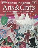 Month Arts, , 0590491245