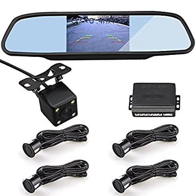 CAR ROVER Parking Sensor Kit