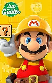 Super Mario Maker Strategy Walkthrough ebook product image