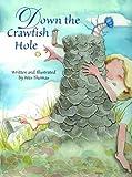Down the Crawfish Hole, Wes Thomas, 1589801636