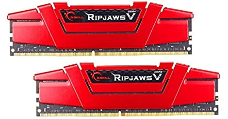 G.SKILL Ripjaws V Series 32GB Desktop Memory only $159.99