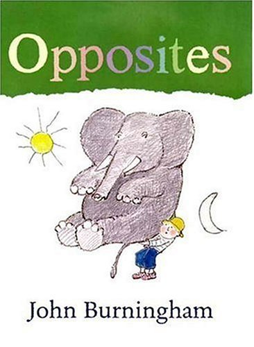Opposites (First Steps Board Books) ebook