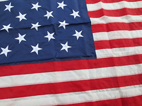Spangled Stripes Historical American Flags