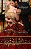 Sonata for a Scoundrel, Anthea Lawson, 0615885942